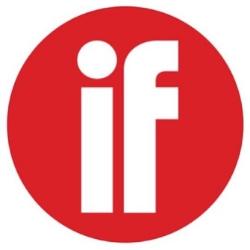 Logo for Inside Film