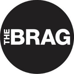 The Brag logo