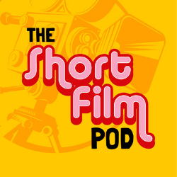 The Short Film Pod Logo